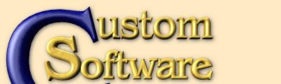 Custom Software Consulting